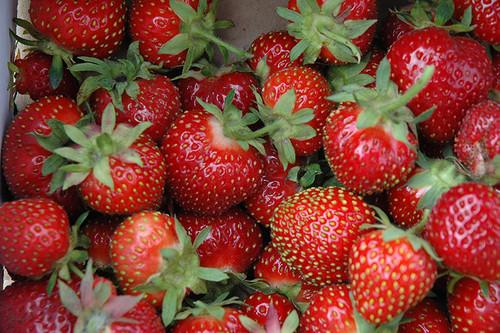 Strawberry - Super Jumbo Colorpack