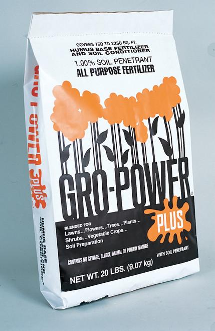 Gro-Power Plus 5-3-1 - 20 Lb