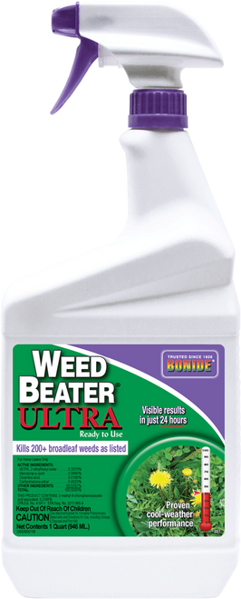 Weed Beater® Ultra Ready-To-Use - 32 oz
