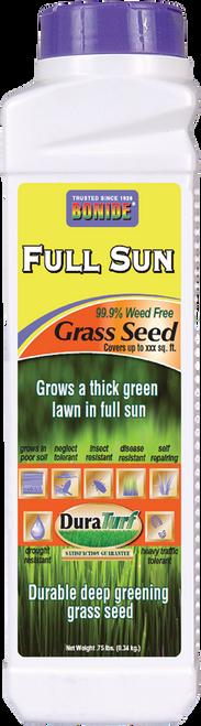 Full Sun Grass Seed - 0.75 lb