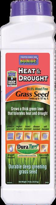 Heat & Drought Grass Seed - 0.75 lb