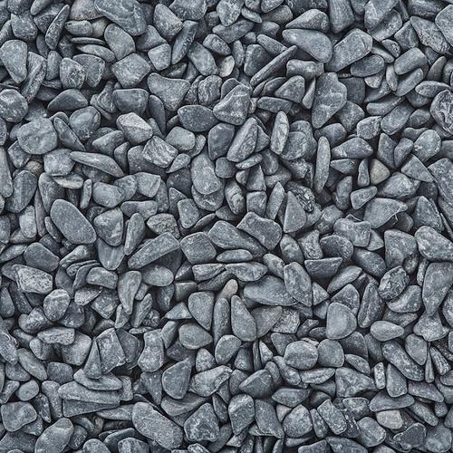 Black Bean Pebbles Jar - 5 lb