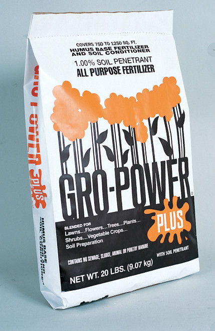 Gro-Power Plus 5-3-1 - 40 Lb