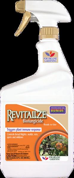Revitalize® Bio Fungicide Ready-To-Use - 32 oz
