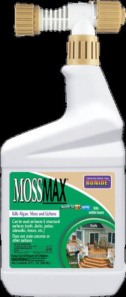 MossMax® Ready-To-Spray - 32 oz