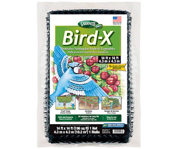 Bird-X - 7'X20'
