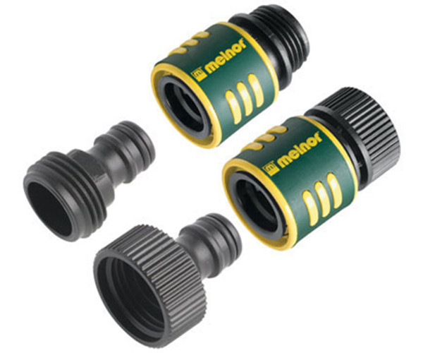 Deluxe Hose Connector Kit