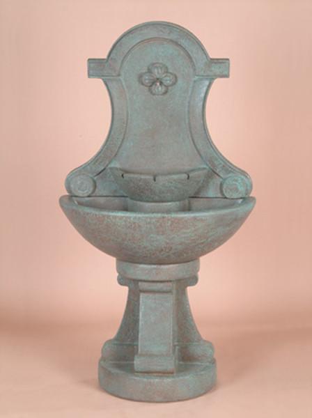 Fiore Wall Fountain