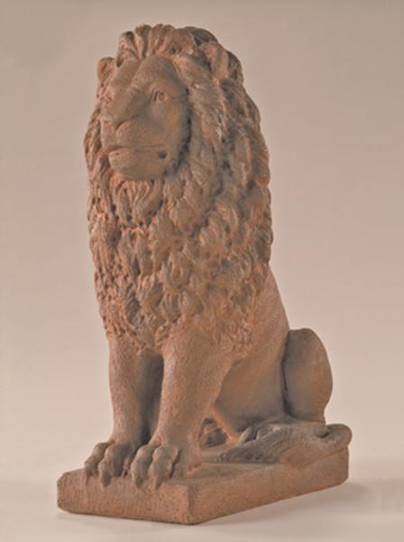 Estate Lion, Small