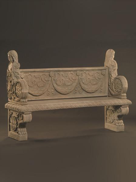Euronetian Bench