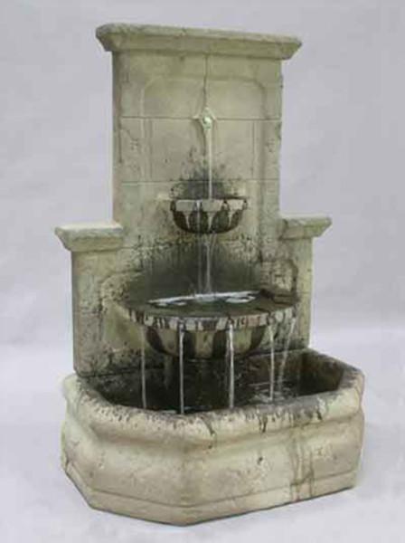 Augustine Wall Fountain