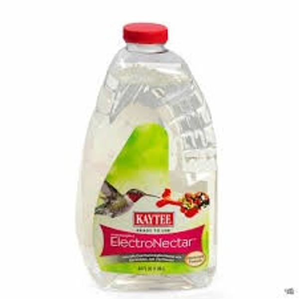 Kaytee Hummingbird Nectar Ready To Use - 64 Oz