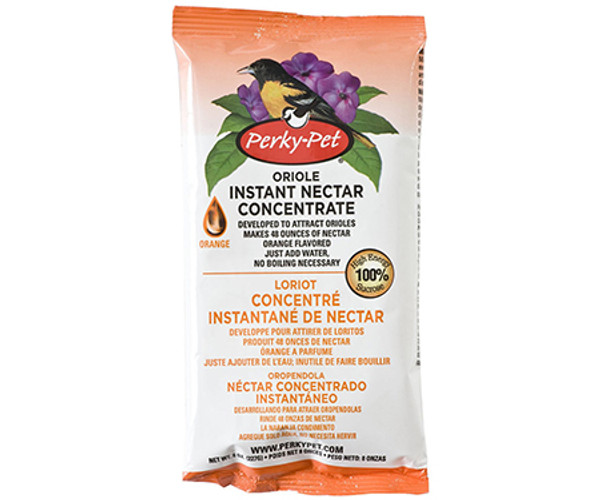 Oriole Nectar - 8 oz