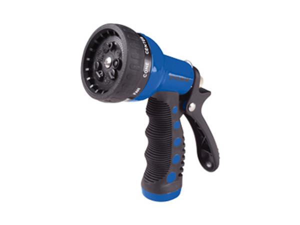 Dramm Blue 9 Pattern Revolver