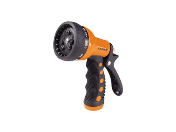 Dramm Orange 9 Pattern Revolver