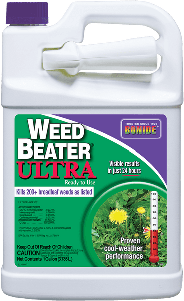 Weed Beater® Ultra Ready-To-Use - 1 gallon