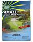 Green Light Amaze Grass & Weed - 10 lb