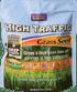 High Traffic Grass Seed - 3 lbs