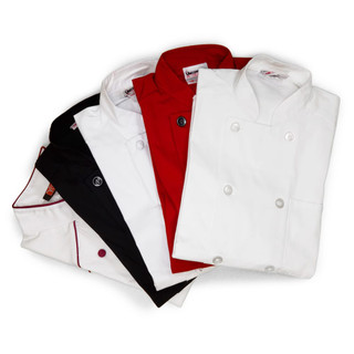 Overstock Premium Chef Coat