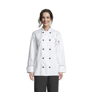 Madrid Chef Coat by Uncommon Threads