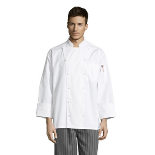Sienna Chef Coat by Uncommon Threads