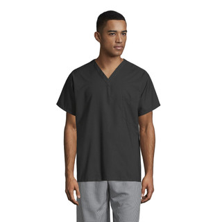V-Neck Utility Shirt by Uncommon Threads