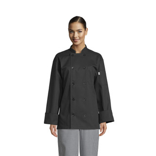 Workhorse Chef Coat by Uncommon Threads