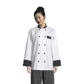 Maven Chef Coat by Uncommon Threads