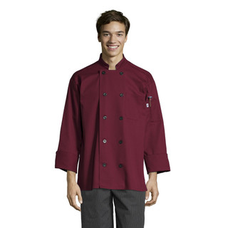 Prodigy Chef Coat by Uncommon Threads