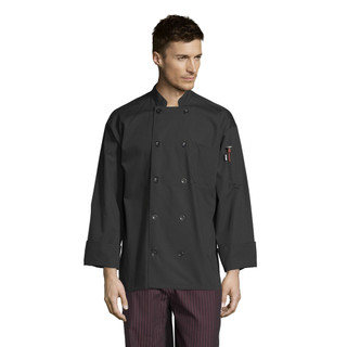Expediter Chef Coat by Uncommon Threads