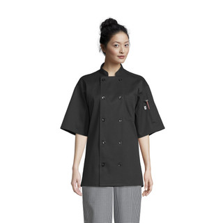Nighthawk Chef Coat by Uncommon Threads