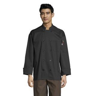 Classic Chef Coat with Mesh Back by Uncommon Threads