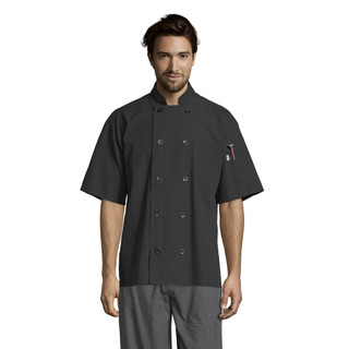 Veteran Chef Coat by Uncommon Threads