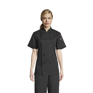 Women's Tahoe Chef Coat by Uncommon Threads