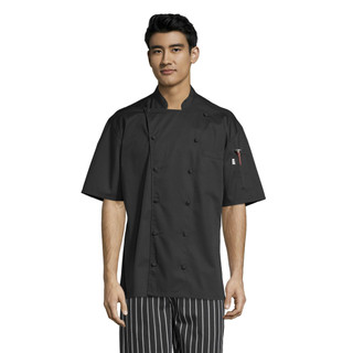Aruba Chef Coat with Mesh Back by Uncommon Threads