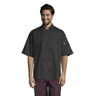 Monterey Chef Coat by Uncommon Threads
