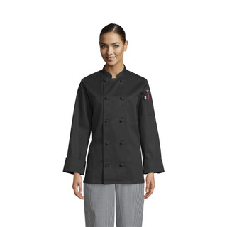 Women's Sedona Chef Coat by Uncommon Threads