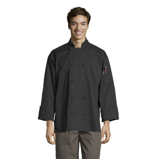 Lapaz Chef Coat by Uncommon Threads