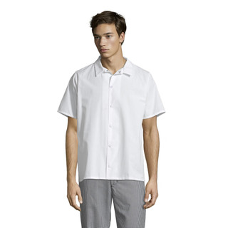 No Pocket Utility Shirt by Uncommon Threads