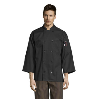 3/4 Sleeve Chef Coat by Uncommon Threads