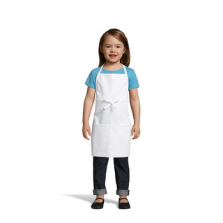 Child Apron by Uncommon Threads