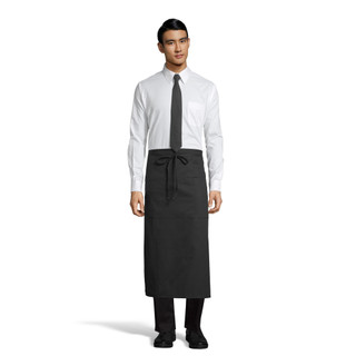 3 Section Pocket Bistro Apron by Uncommon Threads