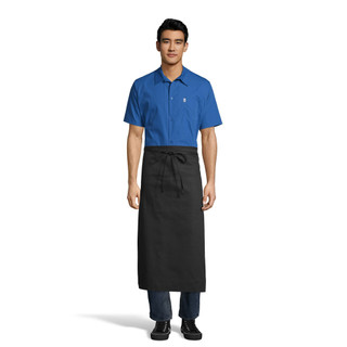 2 Section Pocket Bistro Apron by Uncommon Threads