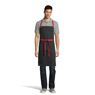 Rebel Bib Apron by Uncommon Threads