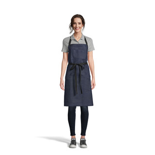 Radical Bib Apron by Uncommon Threads
