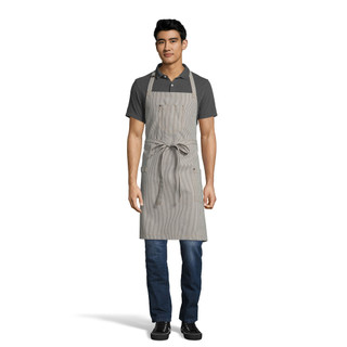 Evolution Bib Apron by Uncommon Threads