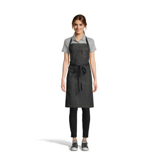 Maverick Bib Apron by Uncommon Threads