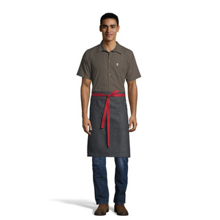 Grit Waist Apron by Uncommon Threads