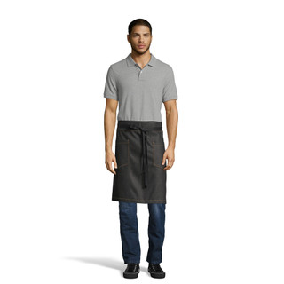 Spunk Waist Apron by Uncommon Threads