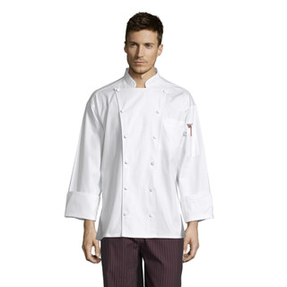 Palermo Chef Coat by Uncommon Threads